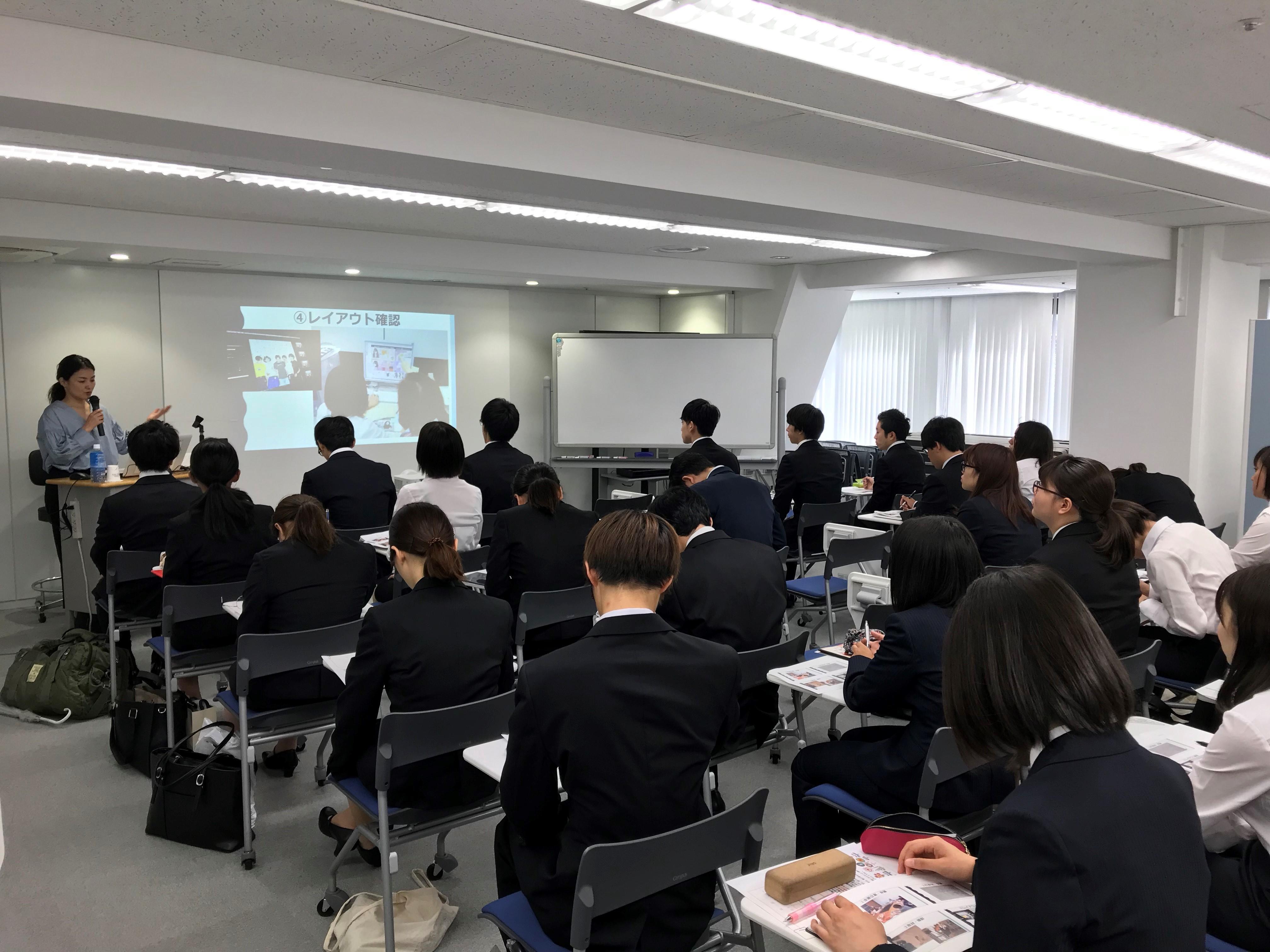 近大生の東京での就職活動をバックアップ 3つのキャリア支援イベントを開催
