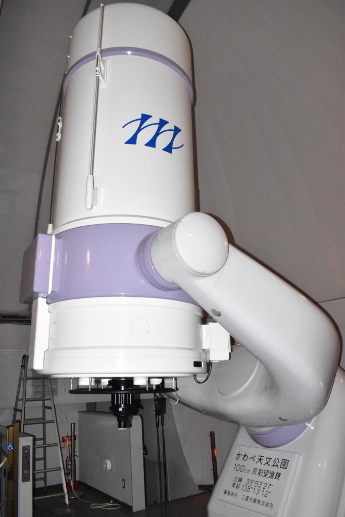 千葉工業大学惑星探査研究センターが新たな太陽系外惑星KELT-24bの発見に貢献! -- 和歌山県日高川町かわべ天文公園の口径1m望遠鏡を用いて太陽系外惑星の観測に初めて成功 --