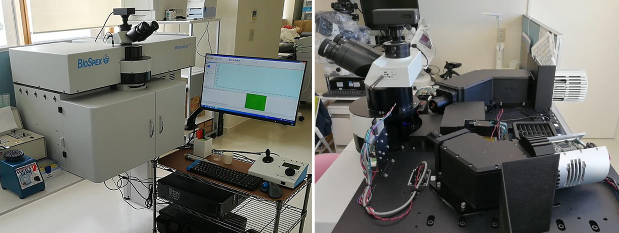 昭和大学がJSR株式会社と共同でがん迅速診断技術を開発