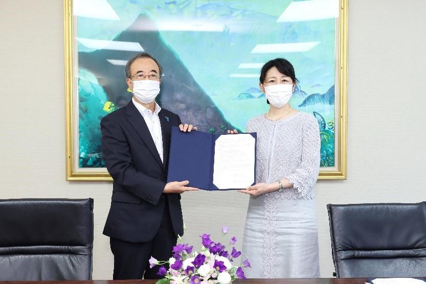 同志社大学と新潟県が学生U・Iターン就職促進に関する協定を締結 ~ 協定締結式を8月20日に開催 ~