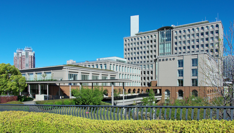 【武蔵野大学】新たにデータサイエンス研究科(修士課程)、ビジネス法務専攻・数理工学専攻(博士後期課程)を開設