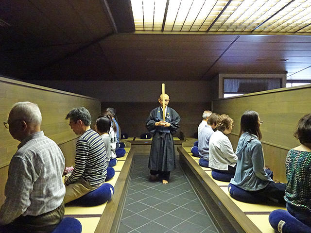 駒沢女子大学・短期大学が恒例の仏教講座を開催 -- 2019年度後期は9月28日、10月26日、11月9日、12月14日の4回実施予定
