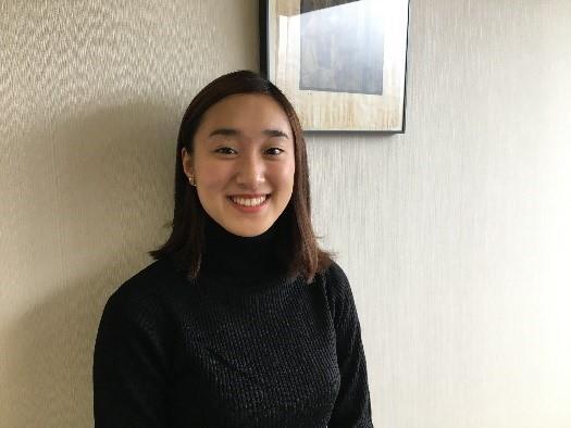神田外語大学英米語学科1年生の佐々木楓佳さんが「第9回城西大学英語スピーチコンテスト」で最優秀賞を獲得しました