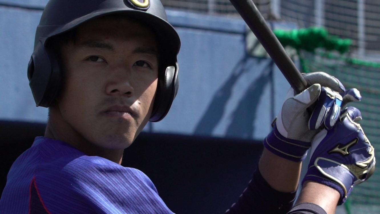 神奈川大学スポーツ重点強化部(7団体)の紹介動画が完成 -- 第一弾は、プロ野球ドラフト指名が期待される梶原昂希選手も登場する「硬式野球部」