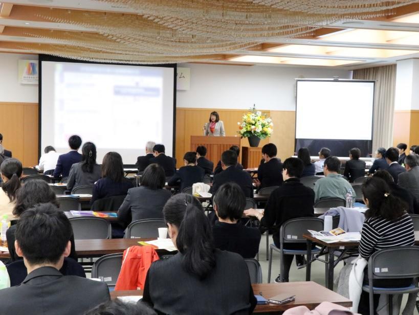 平成30年度「ダイバーシティ研究環境推進シンポジウム」を開催 -- 金沢大学