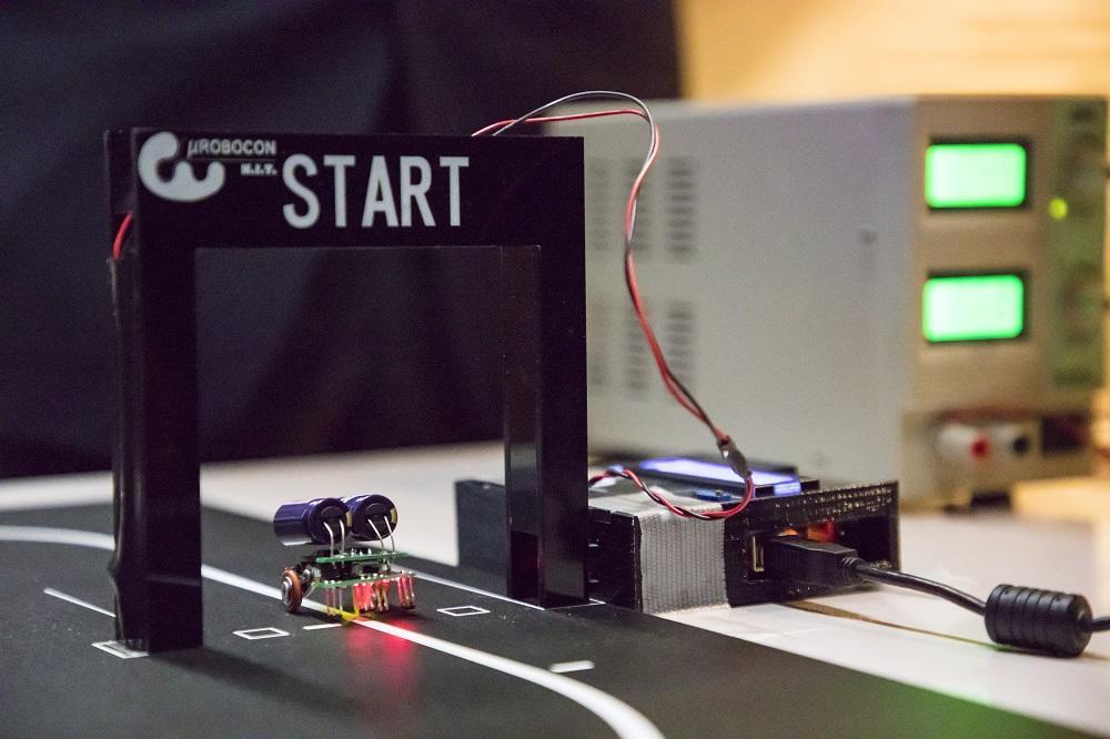 日本工業大学が「第14回マイクロロボコン高校生大会」を遠隔開催予定