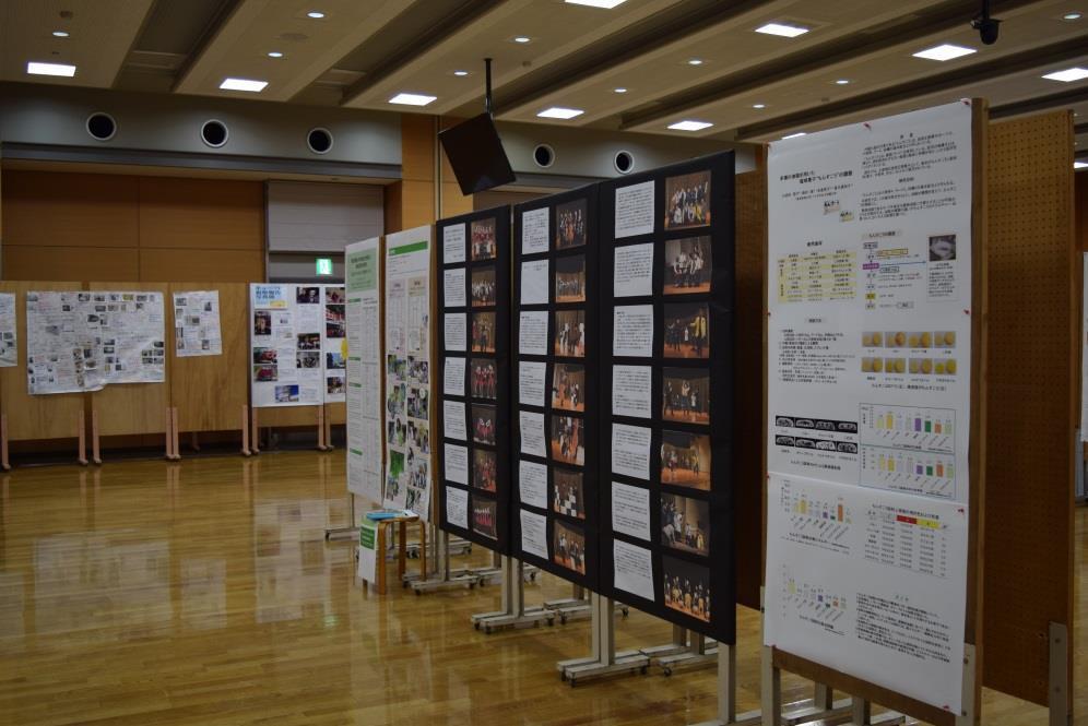東京家政大学が2月14日(水)~2月28日(水)まで教職員・学生の研究成果・活動報告「リサーチウィークス ポスターセッション」を開催