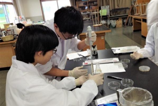 酪農学園大学の田村豊教授が「薬剤耐性(AMR)対策推進国民啓発会議」で、高大連携教育「耐性菌を知り、そして対策を考えよう!」について紹介 -- 同大附属とわの森三愛高校で実施