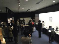 学芸員の資格取得をめざす学生が京都に根付くコーヒー文化の展示を企画 360度カメラを用いた喫茶店の疑似体験もできる -- 京都産業大学ギャラリー特別展開催中