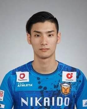 フットサル部の橋野司選手がFリーグ特別指定選手に認定