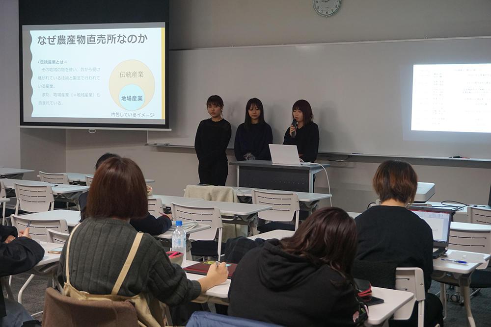 長野県立大学が2月10日に1年次必修の「発信力ゼミ合同発表会」を開催 -- 町おこしやツーリズム、哲学カフェなどについて学びの成果を発表
