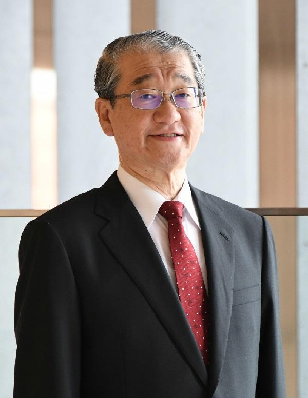 昭和大学の新学長に久光正副学長が就任