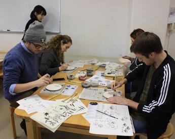 滋賀県立大学が3月18日に「留学生×地域 地域資源発掘プロジェクト」の2018年度報告会を開催 -- 近江八幡市、長浜市、甲賀市での活動を発表