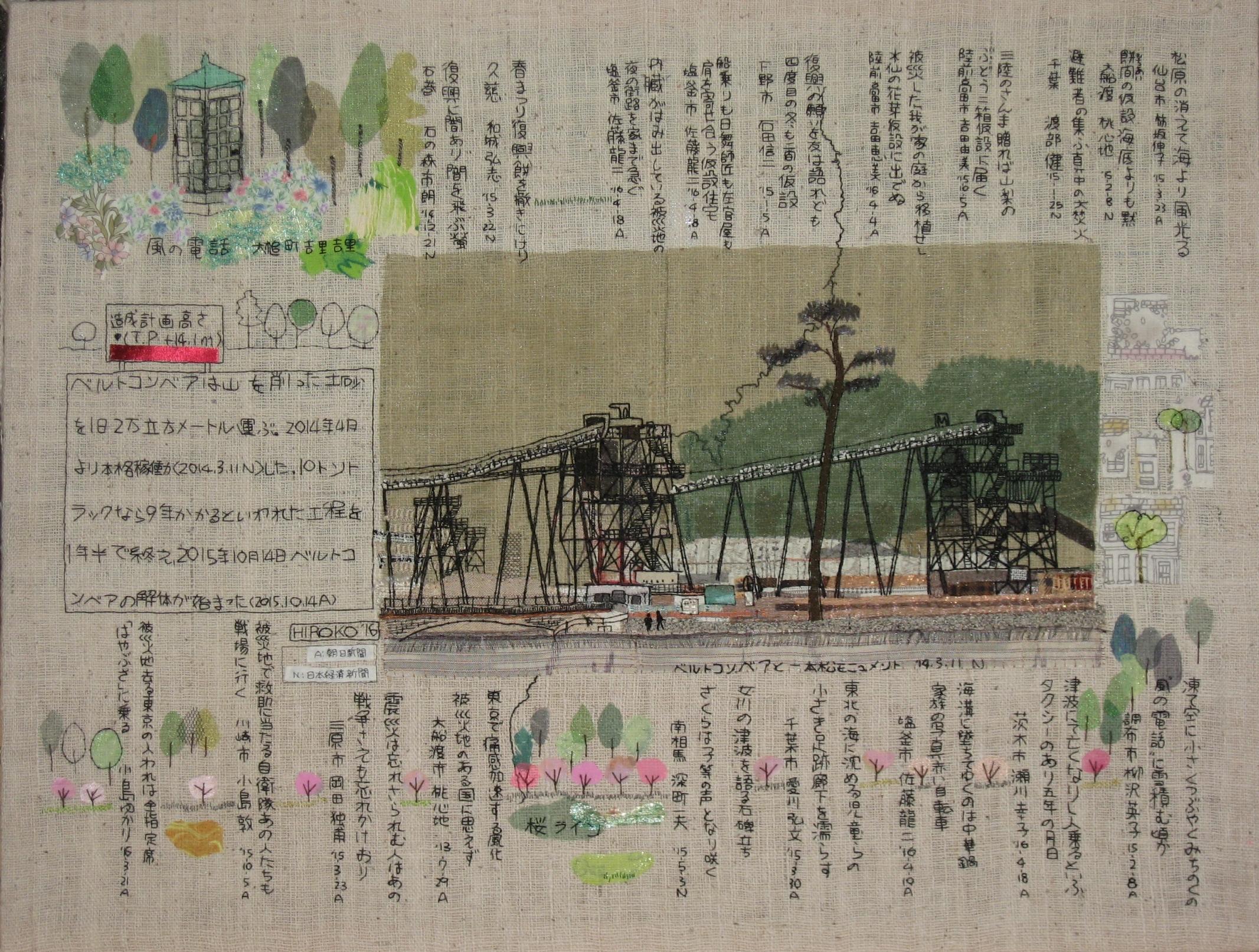 東日本大震災を忘れない -- 3.11から8年、世田谷から考える -- 学生によるトークサロン「若い世代の私たちが今、考えること」を開催 -- 昭和女子大学