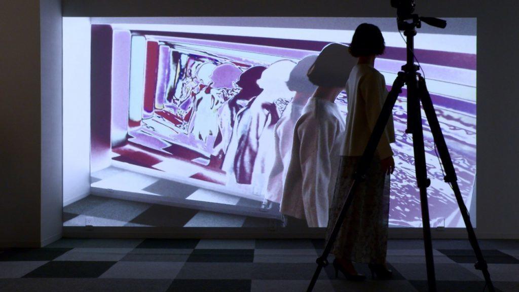 東京工芸大学がICC キッズ・プログラム2021での特別展示を開催中 --    8月22日まで --