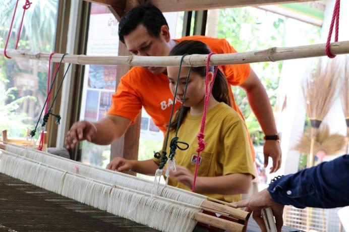 追手門学院大学で11月2・3日にタイ東北部の魅力をPRするイベントを開催 -- 海外研修で日本人観光客誘致策を企画した学生らが学園祭のプログラムとして実施