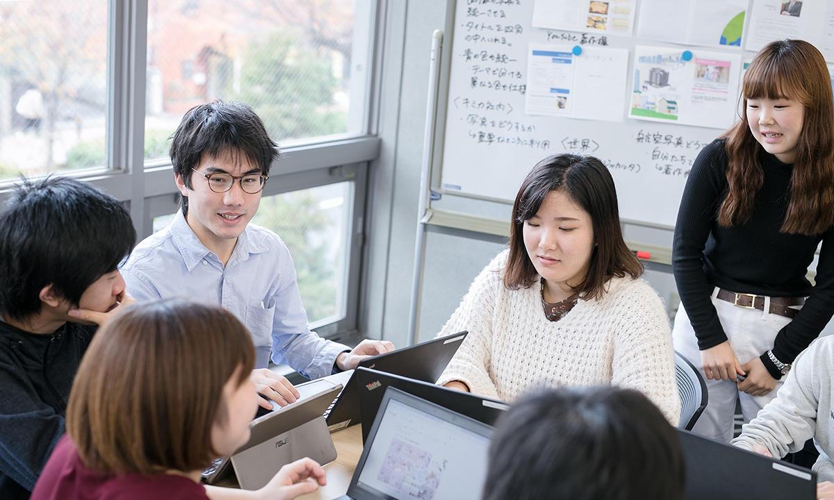 【武蔵大学】学部横断でチーム構成、企業の課題に取り組む「三学部横断型ゼミナール・プロジェクト」