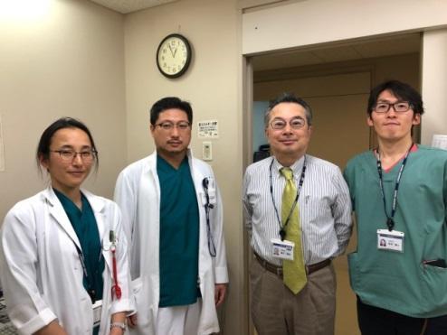 昭和大学横浜市北部病院に「女性骨盤底センター」を開設 -- 2019年4月からオープン