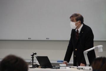 京都産業大学×近畿税理士会 次世代を担う税理士の輩出・育成を目的に寄附講座を開設!