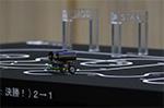 日本工業大学が「第11回マイクロロボットコンテスト高校生大会」を開催