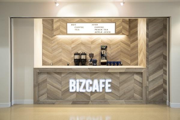 関西学院大学 産学連携でペットボトル10万本を削減へ、国内初の「BIZCAFE」誕生 ~ 神戸三田キャンパスに2021年4月オープン