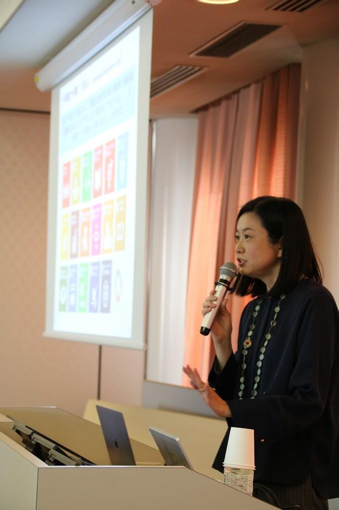 地域からイノベーション創発を 「SDGs Festa@北河内」を開催