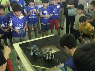 小中学生向けのロボットセミナーをマレーシアの日本人学校で開催~ものづくり教育のグローバル展開~芝浦工業大学