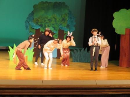 駒沢女子短期大学保育科が12月15日に「第52回 身体表現発表会」を開催 -- 脚本、衣装、振り付けなどすべてを学生自身が担当
