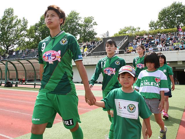 駒沢女子大学が6月16日なでしこリーグカップ1部 「日テレ・ベレーザ VS ジェフユナイテッド市原・千葉レディース」戦を「駒沢女子大学DAY」として開催