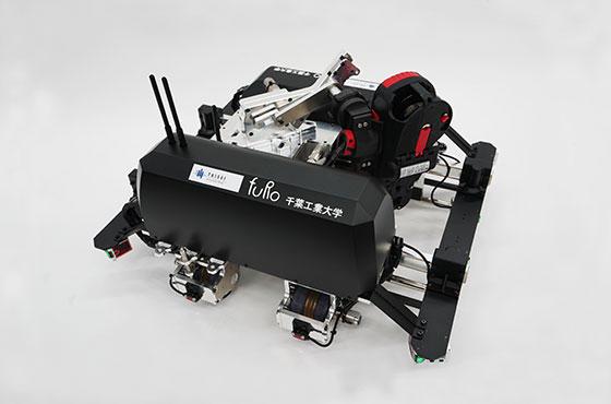 自律型鉄筋結束ロボット「T-iROBO Rebar(ティーアイロボ・リバー)」を開発