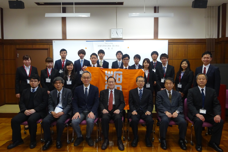 拓殖大学「桂太郎塾」 -- 現代版「松下村塾」を究極の理想に掲げて --