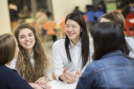 オーストラリア州立クイーンズランド大学とのダブルディグリー・プログラム開始 -- 昭和女子大学