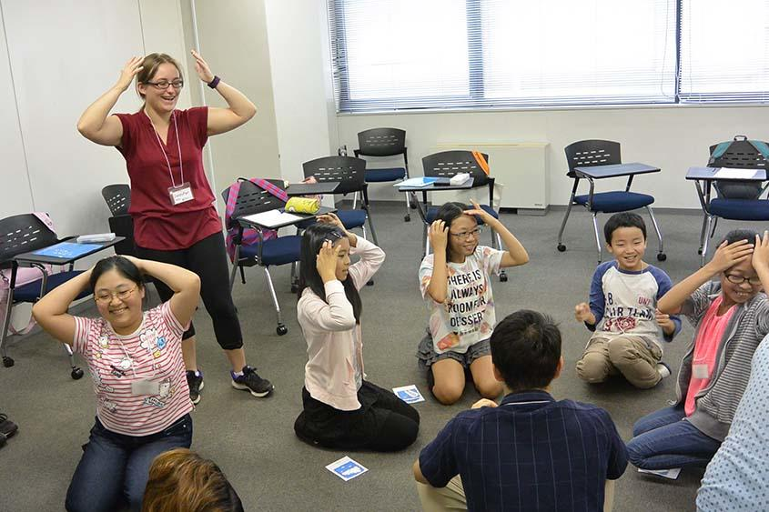世田谷区がテンプル大学ジャパンキャンパス小中学生向け夏休み英語集中講座に助成金拠出 -- 港区に続き